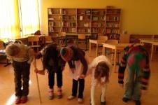 Kinder-Theaterwerkstatt im Hort von St. Joseph 2012/2013_11