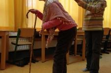 Kinder-Theaterwerkstatt im Hort von St. Joseph 2012/2013_14