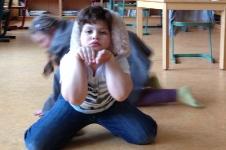 Kinder-Theaterwerkstatt im Hort von St. Joseph 2012/2013_17
